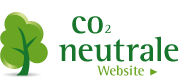 CO2-neutrale Homepage
